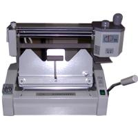Buy cheap Professional Supplier Desktop Automatic 460mm Glue Binding Machine460E from wholesalers