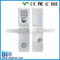 Buy cheap Keypad Biometric Lock Bio-LA801 from wholesalers