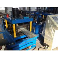 Buy cheap C Shape Purlin Roll Forming Machine from wholesalers