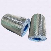 Buy cheap Best selling Aluminum High R-value Foil Insulation Bubble Radiant Barrier Insulation from wholesalers