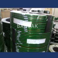 Buy cheap Spiral Wound Gasket with inner ring and outer ring for power plant from wholesalers