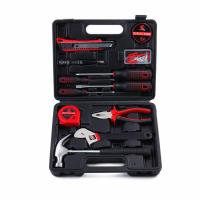 Buy cheap 13PCS Household Tool Set Mini Hand Tools Kit from wholesalers