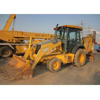 Buy cheap Second Hand Small Backhoe Loader Johndeere 310G Well Serviced And Maintenance from wholesalers