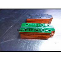 Buy cheap Thermal Conductivity  Power Bank PCB VT-42 Alum Metal Pcb Board product