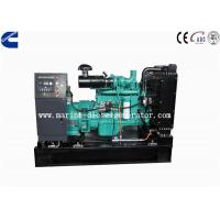 Buy cheap 250KVA Cummins Fuel Tank Generator With AC Alternator , Electronic Governor from wholesalers