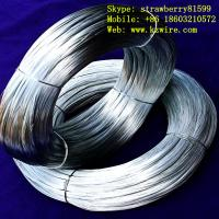 Buy cheap 2.2mm Galvanized Wire In Warehouse from wholesalers