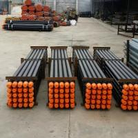 Buy cheap Forging Down Hole Drill Pipe Rock Drill Tools For Blast Hole Water Well Drilling Project from wholesalers