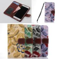Buy cheap For iphone 6 genuine leather mobile phone case from wholesalers