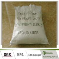 Buy cheap Sodium gluconate packing product