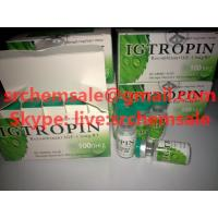 Buy cheap Igtropin IGF-1 Lr3 Oral Human Growth Hormone With Amino Acid Absorption from wholesalers