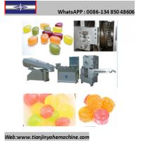 China YTJ Series Die-Formed Hard Candy Production Line on sale