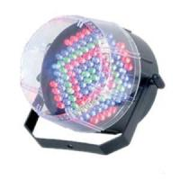 Buy cheap LED RGB Sound Activated Stage Strobe Light product