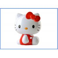Buy cheap 11000mAH Hello Kitty Power Bank Lovely Backup Battery Charger for I5  from wholesalers