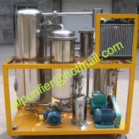 Buy cheap Palm Oil Cleaning Machine,Cooking Oil Disposable Plant, Cooking Oil Decoloring Plant from wholesalers