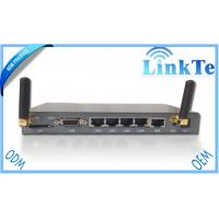 China 4G Systems OpenWrt Router  Wireless NIC, Wireless Standard, Wired Ports, VLAN Config, USB, SDIO on sale
