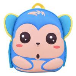 Buy cheap Cartoon Animal School Children Bag Kindergarten Kids Backpack 3D Eco - Friendly from wholesalers