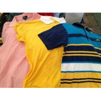 Buy cheap Used T-Shirt / Pants Used Mens Clothing Wholesale In Bales Second Hand Suit for Mens from wholesalers