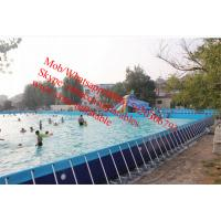 Buy cheap frame swimming pool  metal frame pool pool noodles manufacturer swiming pool equipment from wholesalers