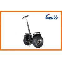 Buy cheap 72V Li ion Battery Two Wheel Stand Up Electric Seg Scooter Brushless Motor from wholesalers