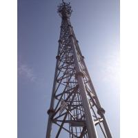 Buy cheap FREE-STANDING STEEL LATTICE TOWER(MG-FT001) from wholesalers