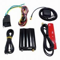 Buy cheap Mini GPS Vehicle Tracker, Track Real Address by SMS Freely from wholesalers