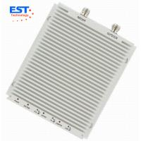 Buy cheap Mobile Phone Cellular TRI-BAND GSM Repeater EST-GSM For Home , High Gain from wholesalers