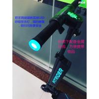 Buy cheap 2017 Newly Design Fitrider F1 model with 6'inch wheel quick released battery and smart display Aluminum alloy from wholesalers