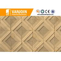 Buy cheap Exterior Wall Decoration Flexible Ceramic Tile , Face Brick Tile 1200 * 600mm from wholesalers