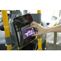 Buy cheap 13.56mhz Hotel Lock NFC RFID Card Contactless For Bus Payment / Membership from wholesalers