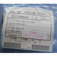 Buy cheap JUKI JIP.ATC OFFSET NOSS(6) E21119980A0 from wholesalers