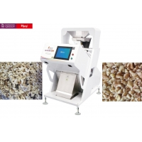Buy cheap Cashew Nut CCD Color Sorter With Production Capacity 600 Kgs Per Hour & Power 1.5KW Voltage 220V 60HZ from wholesalers