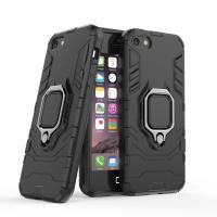 Buy cheap Armor Shockproof Case For iPhone 5 5S 5C Finger Ring Holder Phone Cover Coque from wholesalers