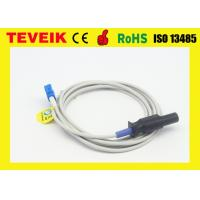 Buy cheap Anesthesia Respirator SpO2 Extension Cable With Hyp 7 Pin - 8 Pin Female from wholesalers
