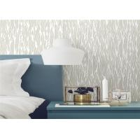 Buy cheap Moisture Resistant Country Style Wallpaper PVC For Bed Room / Living Room product