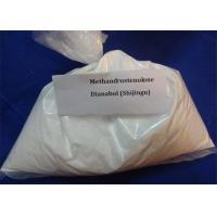 CAS 72-63-9 Dianabol Methandienone Powder Pharmaceutical Raw Materials