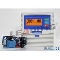 Buy cheap Digital Water Pump Control Box , Cell Phone Based Remote Controller For Water Pump from wholesalers