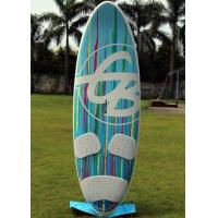Buy cheap Freeride windsurfing board Expanded polystyrene foam plastics , Epoxy from wholesalers