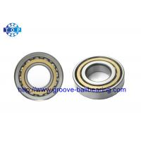 Buy cheap 7002CYP4 Single Row Angular Contact Bearing 15x32x9mm Radial Thrust Bearing 0.02 Kg/Pc from wholesalers