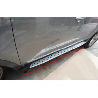 Buy cheap Sport Type Side Step Bars for KIA Sportage 2010 - 2015  Running Board from wholesalers