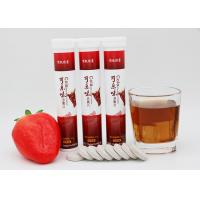 Buy cheap Nutritional Drink Effervescent Energy Tablets Cola Flavor GMP Certified from wholesalers
