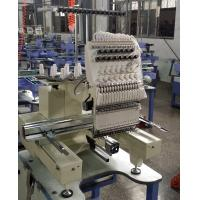 Buy cheap Factory Price Embroidery Machine For Sale from wholesalers