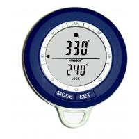 Buy cheap High Accuracy Digital Moslem Compass SP-R808, LCD Display with LED Backlight product
