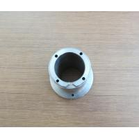 Buy cheap High Polish Stainless Steel CNC Machining Customized Milling Machined Parts from wholesalers