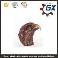 Buy cheap 1.Hollow Art Bronze Craft Deco Casting Technique from wholesalers