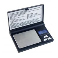 Buy cheap BDS-FS pocket jewelry precision scale,facotry direct sale,black color ,100g and 200g/0.01g,good price with good quality from wholesalers