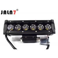 Buy cheap 30W Powerful Automotive Led Lights 3300LM Luminous Flux PC Material from wholesalers