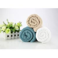 Buy cheap Lightweight Toddler Bath Towels , Baby Bath Sheet No Fading No Pulling No Shedding from wholesalers