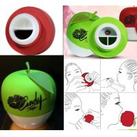Buy cheap Red / Green Apple CandyLipz Lip Enhancing Suction Cup for Women Sexy Pouty Lips from wholesalers