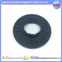 Buy cheap China Manufacturer Black Customized High Quality Silicone Rubber Component / Rubber Mold Parts for Auto from wholesalers