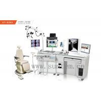 Buy cheap ENT unit ,ENT Diagnostic ST-E900 unit with touched control system automatically alarm system from wholesalers